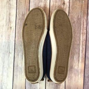 Reef Shoes - Reef Women's Girls Walled Low Sneakers Denim